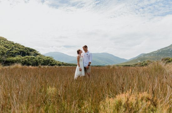 Wilsons Promontory National Park Wedding