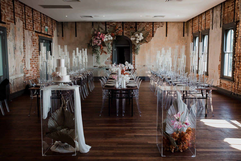 Guildford Hotel Wedding