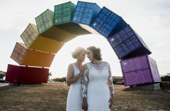 Perth LGBT Wedding Photographer